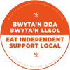 Eat Independent Support Local