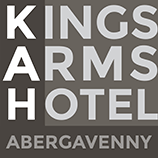 The Kings Arms Abergavenny