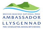 Brecon Beacons National Park Ambassadors