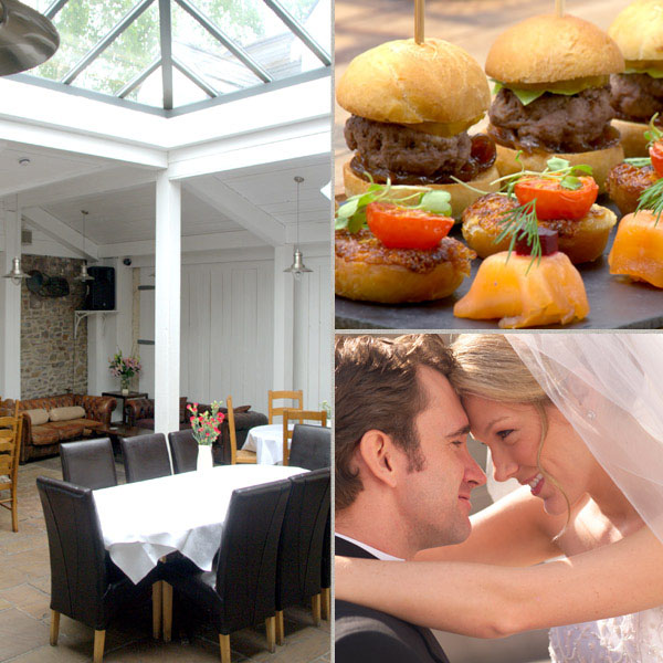 Functions at the Kings Arms Hotel, Abergavenny